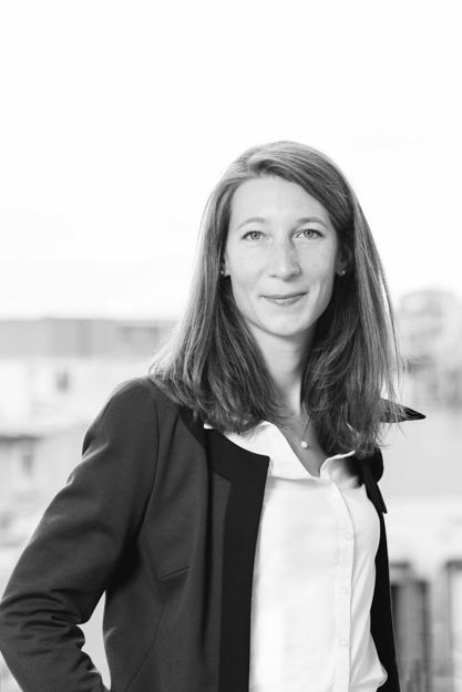 Laura Erbertseder - Hoche Avocats